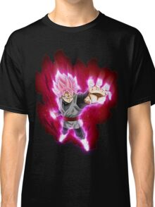 goku black super saiyan rose  Classic T-Shirt