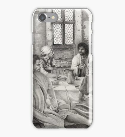 The Upper Room iPhone Case/Skin