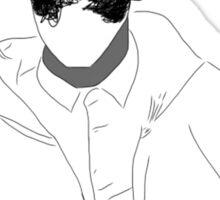 Blurryface {FULL} Sticker