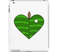 Elemental Love - Earth iPad Case/Skin