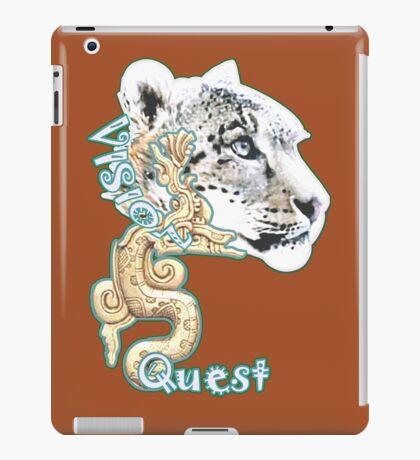 Vision Quest iPad Case/Skin