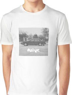 alive maxima Graphic T-Shirt