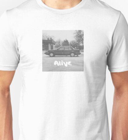 alive maxima Unisex T-Shirt