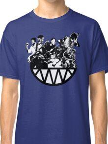 Radiohead Live Classic T-Shirt