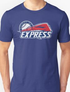 District 6 Express T-Shirt