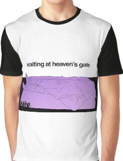 alive heaven's gate Graphic T-Shirt