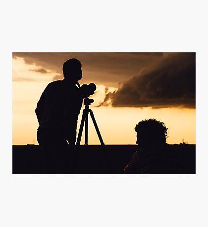 Leoti, KS Photographic Print