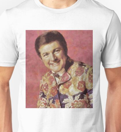 Liberace Unisex T-Shirt