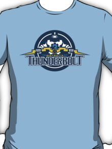 District 3 Thunderbolt T-Shirt