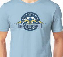 District 3 Thunderbolt Unisex T-Shirt