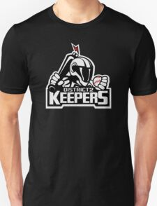 District 2 Keepers T-Shirt