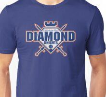 District 1 Diamond Knights Unisex T-Shirt