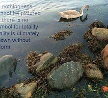 Nothingness ACIM  T-27.111.5:1-2 by HeklaHekla