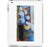 """""""Mannequins in Chinatown"""" iPad Case/Skin"""