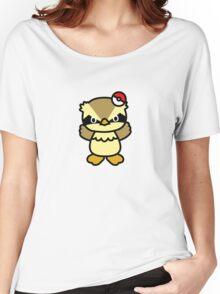 Hello Pidgey Women's Relaxed Fit T-Shirt