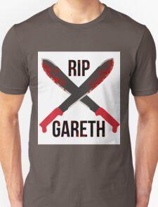 The Waling Dead RIP Gareth T-Shirt