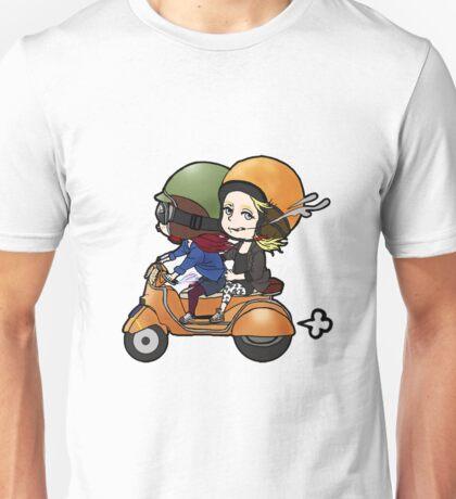 Naomily Unisex T-Shirt