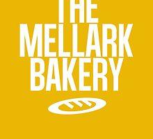 The Mellark Bakery by Ian A.