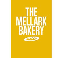 The Mellark Bakery Photographic Print