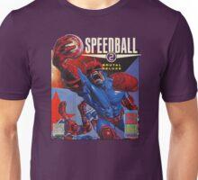 Speedball 2 Unisex T-Shirt