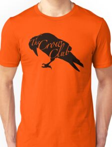 Crow Club Unisex T-Shirt