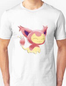 Pokemon! - Skitty T-Shirt