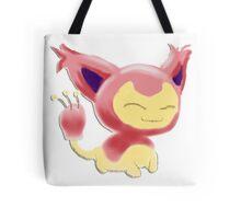 Pokemon! - Skitty Tote Bag