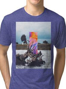 H/26 Tri-blend T-Shirt