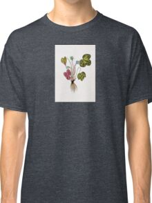 Anemone Hepatica Classic T-Shirt