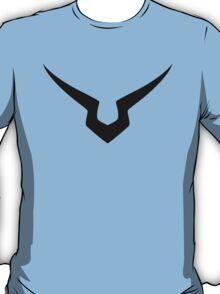 Geass Symbol (black) T-Shirt
