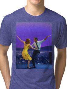 La La Land dance Tri-blend T-Shirt