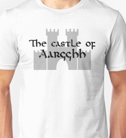 Monty Python - The castle of arrghh Unisex T-Shirt