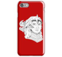 DADC #19 - Flemeth iPhone Case/Skin