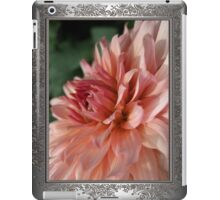 Dahlia named Preference iPad Case/Skin