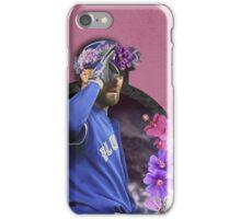 Kevin Pillar - Flower Crown iPhone Case/Skin