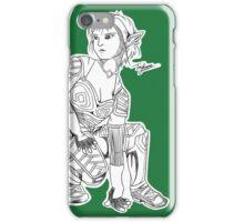 DADC #23 - Tallis iPhone Case/Skin