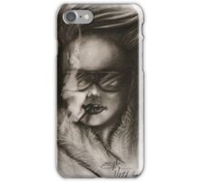 New Year's Day iPhone Case/Skin