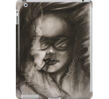New Year's Day iPad Case/Skin