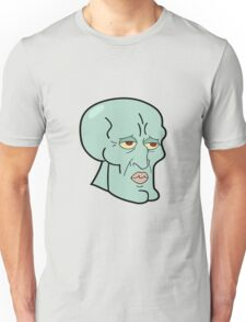 Dank Squidward Unisex T-Shirt