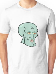 Dank Squidward Unisex T-Shirt