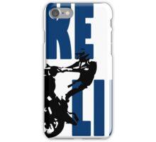 Stunt Bike Life iPhone Case/Skin