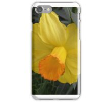 Yellow Bell iPhone Case/Skin