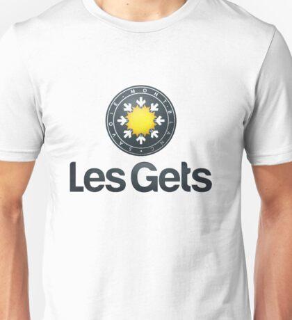 LES GETS Unisex T-Shirt