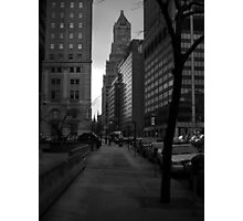 A Brooklyn Moment Photographic Print