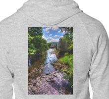 River Greta View Zipped Hoodie
