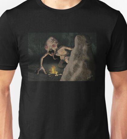 Gaki Unisex T-Shirt