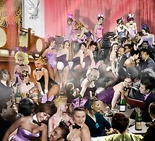 The Night Club by PrivateVices