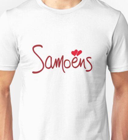 SAMOENS Unisex T-Shirt