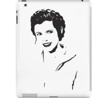 Princess Leia - Hoth iPad Case/Skin