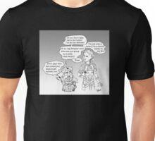 DADC #27 - Anders + Oghren Unisex T-Shirt